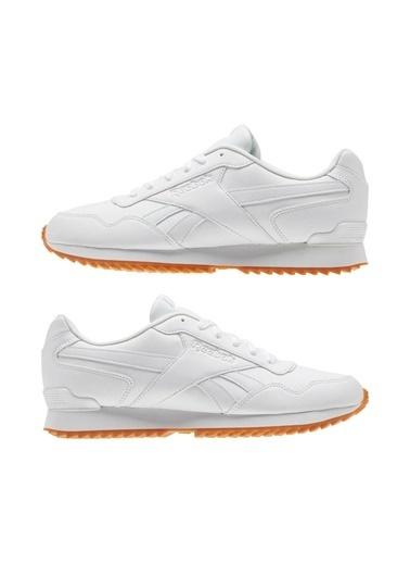 Reebok Royal Glide Rplclp Erkek Günlük Ayakkabı Cm9098 Beyaz